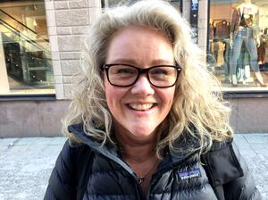 Eva-Marie Blusi Tyrberg, innovationsledare: Sundsvall:
