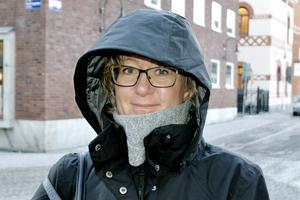 Annica Ellring, 51 år, enhetschef, Sundsvall: