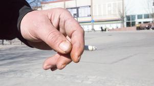 Var ska rökarna röka? Den frågan blir högst aktuell efter nya lagen träder i kraft den 1 juli.
