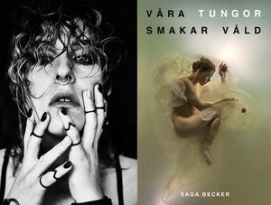 """Saga Becker fick en guldbagge för sin roll i filmen """"Nånting måste gå sönder"""","""