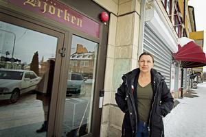 Inger Wilstrand är vd på Hedemora näringsliv. Det kommunala bolaget som arbetar för att utveckla näringslivet i Hedemora kommun. Hon vittnar om en vändande trend där det idag är lika många män och kvinnor som vill starta egna företag.