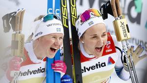 eb557b844fd Borlänge bjuder in till guldfirande på Sveatorget. VM-hjälten Maja  Dahlqvist välkomnas hem.. Läs mer på Dalarnas tidningar Bilden delad av  Dalarnas ...