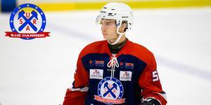 Mathias Linnarud gör comeback i Suratröjan.
