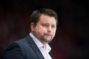 Mattias Karlin. Foto: Michael Erichsen/BILDBYRÅN