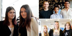 På måndag startar Timrås sommarlovsentreprenörer sina företag.