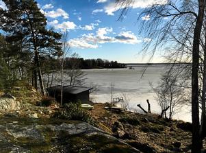 Mälaren. Foto: Lennart Ljung