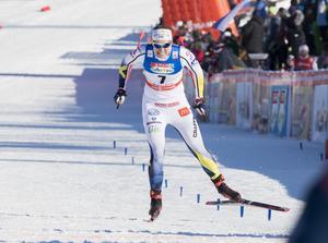 Ida Ingemarsdotter. Foto: Terje Pedersen/NTB/TT