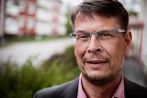Fastigheten kommer att förvaltats av Krylbohus AB, säger Anders Fredriksson, vd för Krylbohus AB.