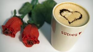 Älskade, älskade ... kaffe!?