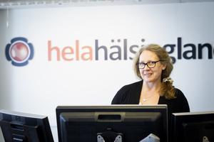 Karin Bylund, insäntredaktör på helahälsingland.se, Ljusnan, Hudiksvalls Tidning, Söderhamns-Kuriren och Ljusdals-Posten.