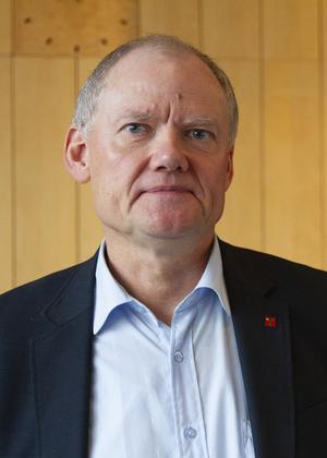 Kommunchef Bengt Friberg, Hudiksvalls kommun.
