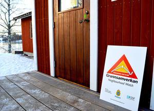 Ortsbornas medverkan i grannsamverkan i Stora Skedvi  har lett till flera gripanden, framför allt när det gäller stöld och trafikbrott.