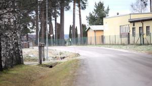 Hastighetsgränsen längs Kyrkbyvägen har länge diskuterats av boende i området.