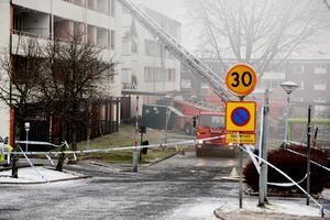 Inflyttningen efter storbranden i Södra Ryd delas upp i två etapper. En preliminärt i juni, den andra i september.
