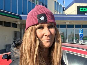 Anne-Charlotte Melin, 49 år, hovslagare, Timrå