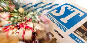 Minimerar du dina inköp över jul? Hör av dig till oss! Bild: Gorm Kallestad/TT, Robin Brinck