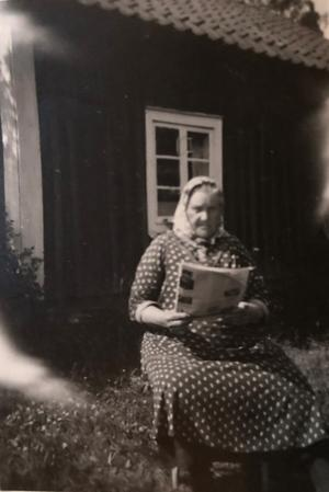 Frida Andersson bodde i torpet fram till 80 års ålder, de sista 20 åren ensam. Då bröt hon benet och flyttade till Lindgården i Kila. Hon dog 88 år gammal 1964.