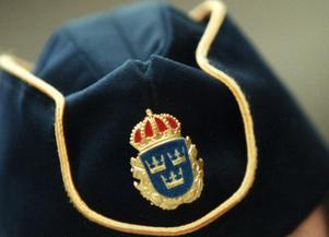 Poliser utan fullständig utbildning är inget som Karl Persson tror på. Foto: Yvonne Åsell