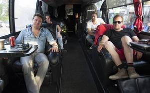 Scotts turnébuss
