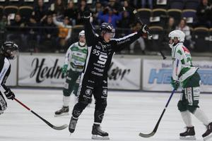 SAIK:s Erik Pettersson lånas ut till den ryska klubben Jenisej.