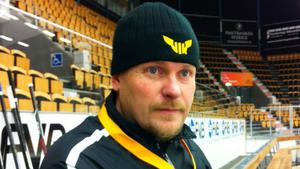 Joakim Fagervall.