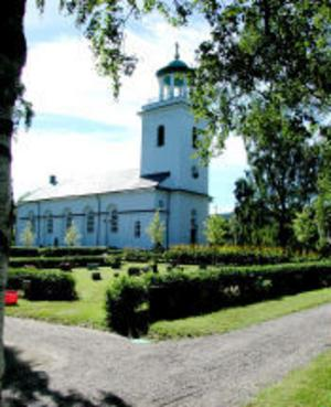 Det blir inte något alkoholfritt vin vid nattvardsgång i Timrå kyrka så länge Arne Selander är kyrkoherde i församlingen.