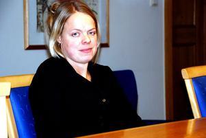 Ledamot i RFAB:s styrelse Jessica Junell.
