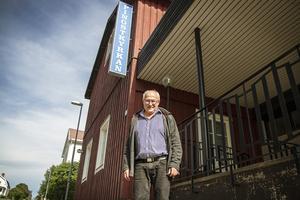 Vilgot Svedman  är Ljusdalsbördig Eksjöbo som under många år arbetat som pingstpastor.