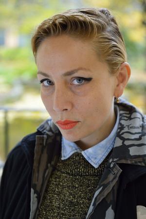 Jenny Wilson har aldrig vunit en Grammis trots flera försök, men i år är hon nominerad i sju kategorier.