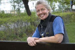 Nemah Hansson från Edsbyn ångrar inte sin tid som Robinsondeltagare.