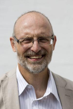 Bosse Carlbark tillträder tjänsten som ekonomidirektör i Region Jämtland Härjedalen vid årsskiftet.
