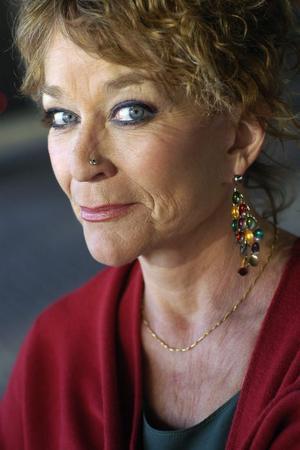 Nöjd Viggan-elev. Anna Wahlgren, författare.