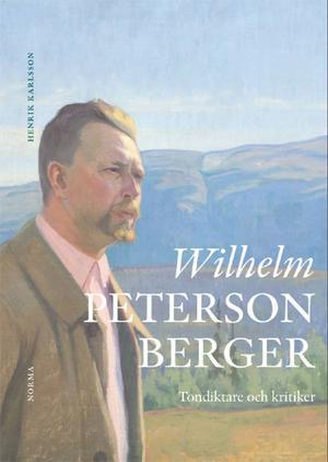 Musikforskaren Henrik Karlssons omfattande P-B-biografi innehåller även musik av tonsättaren.