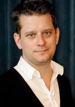 Marcus Birro - krönikör.