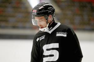 SAIK:s Erik Säfström gör sitt första framträdande i veckans lag.