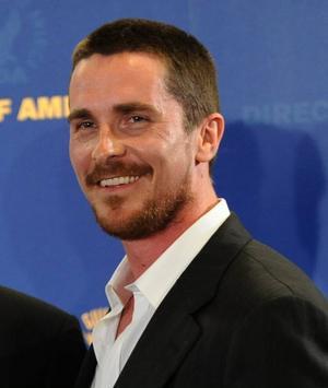 Inte lika glad i dag: Christian Bale.Foto: Chris Pizzello/AP/Scanpix/Arkiv