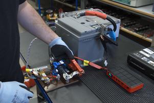 Det är stora skillnader på starthjälpsbatterier, visar vårt test.