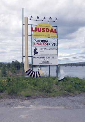 I Ljusdal är det mesta möjligt enligt dess kommunala slogan. Men när det gäller marknadsföring går det trögt. För visst har väl Hovra-stämman varit?