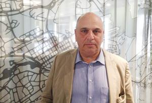 Jan Friedman lämnar Mittmedia.