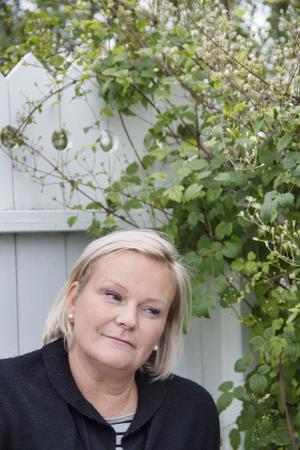 Bostadspuls hälsar på i sexologen Malin Andersdotters gamla kolonistuga.