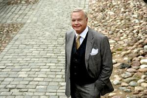 Carl-Jan tror att Sverige har förutsättningen att bli det nya matlandet i Europa.