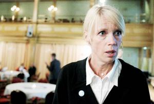 Saila Quicklund, (M),  kandiderar till riksdagen:– Kapitalförsörjningen. För att företag ska kunna starta lättare och expandera behövs riskkapital. Alla företag är olika och jag tycker många gånger de dras över samma kam, men alla har inte samma problem, jag som politiker måste lyssna till det. Det ska jag också göra om jag kommer in i riksdagen.