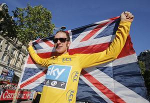 Bradley Wiggins, som vann Tour de France och OS-guld i tempo blir kvar i Sky, men såväl Mark Cavendish som Thomas Löfkvist lämnar stallet som har Falubon Marcus Ljungqvist som sportdirektör.