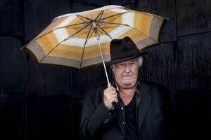 Henning Mankell. ARKIVBILD.   Foto: Nora Lorek/TT