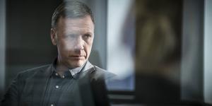 Mikael Persbrandts Gunvald Larsson gör sorti ur