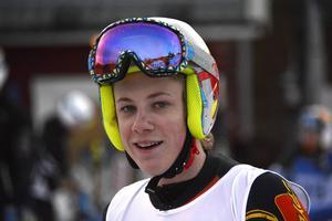 Kalle Kristiansson.