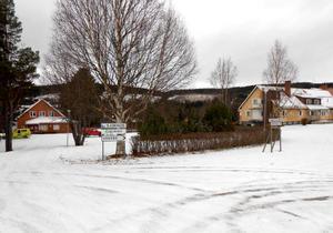 Fredrik Johansson och Ingela Lindkvist har köpt sjukstugan och äldreboendet Uddebo av Strömsunds kommun. De planerar att till våren starta Bed & breakfast i Uddebo.