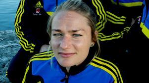 Stina Segerström.
