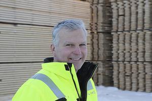 30 000 kubikmeter per år producerar sågen.
