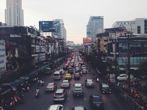 Thailand är land nummer ett i olycksstatistiken för svenskar utomlands